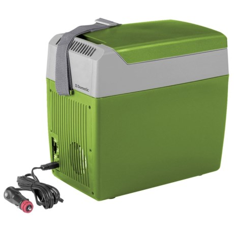 Dometic Tropicool Portable Electric Cooler/Warmer - 7L in Green