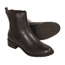 Donald J Pliner Beaut Boots (For Women) in Expresso - Closeouts