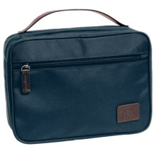 Dopp Commuter Flip-Out Hanging Toiletry Kit in Navy - Closeouts