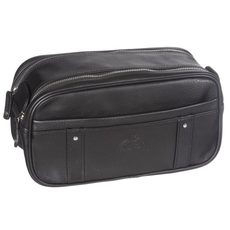 Dopp Double Zip Travel Kit