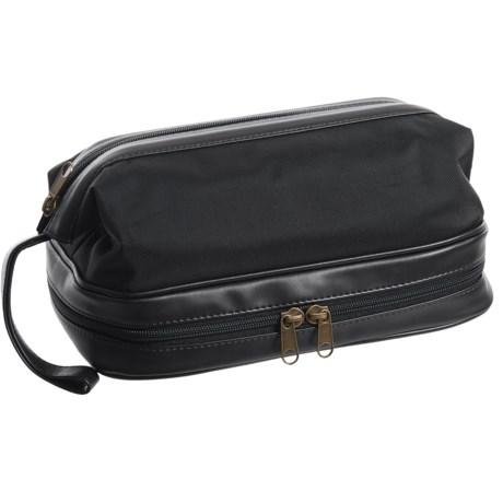 Dopp Super Kit in Black