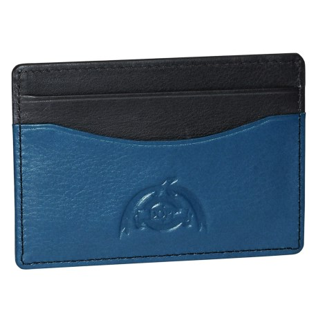 Dopp Tribeca RFID-Blocking Front Pocket Get-Away Wallet