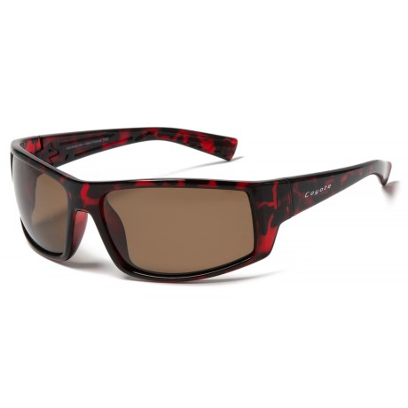 Dorado Sunglasses – Polarized