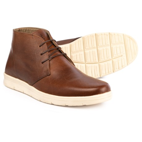 Doran Chukka Boots - Nubuck (For Men)