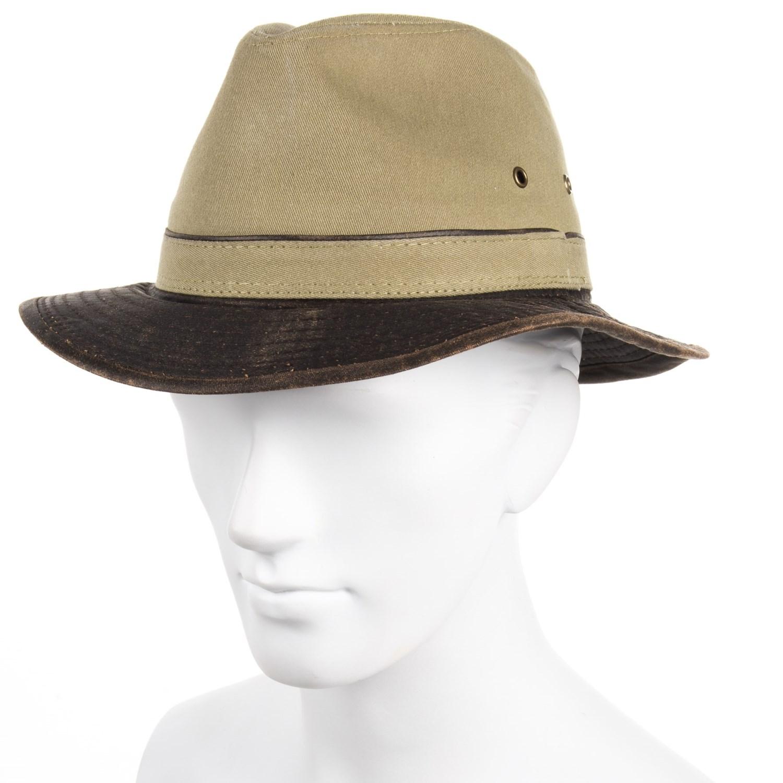 34d51dd3c10 Dorfman Pacific Washed Twill Safari Hat - Hat HD Image Ukjugs.Org