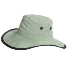 Dorfman Pacific Headwear Boonie Hat - Supplex® Nylon (For Women) in Sage - Closeouts