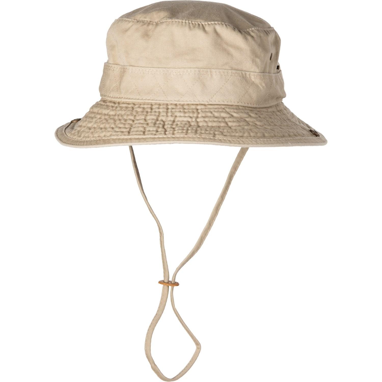 c932b4c6 Dorfman Pacific West Marine GWT Bucket Hat (For Men) - Save 50%
