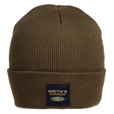Double-Layered Beanie (For Men) thumbnail