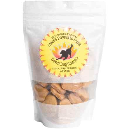 Down Dog Grain-Free Dog Snacks - 8 oz. in Sweet Pawtato Pups - Closeouts