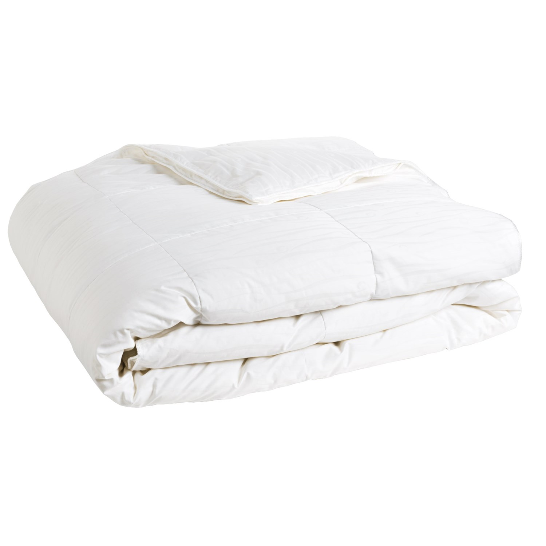 Down Inc Sausalito White Duck Down Comforter