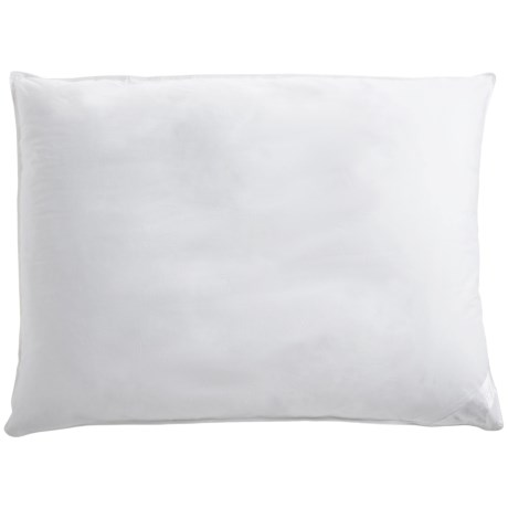 DownTown Oversized Slumber/Dorm Down Alternative Pillow