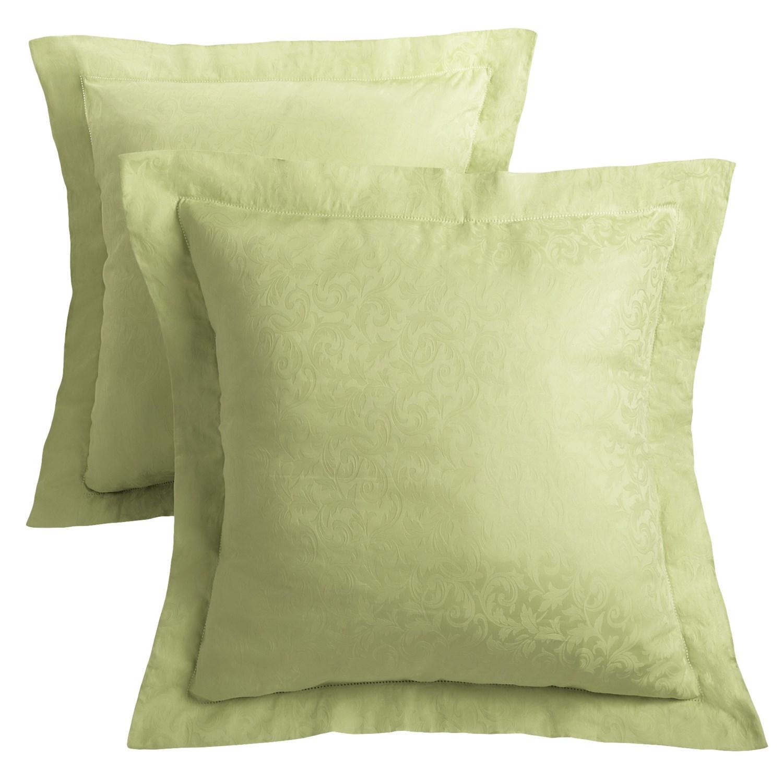 Pillow Shams Euro Images