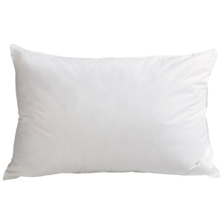 DownTown Pillow by Design Soft/Medium Pillow Standard