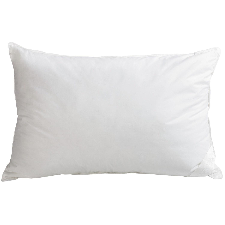 DownTown Sweet Dreams White Goose Down Pillow Standard