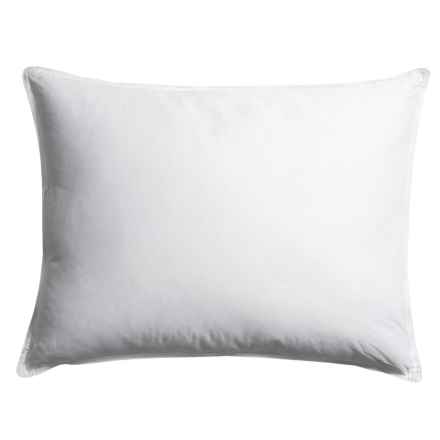 DownTown Villa Collection Down Pillow - Standard in White - Closeouts