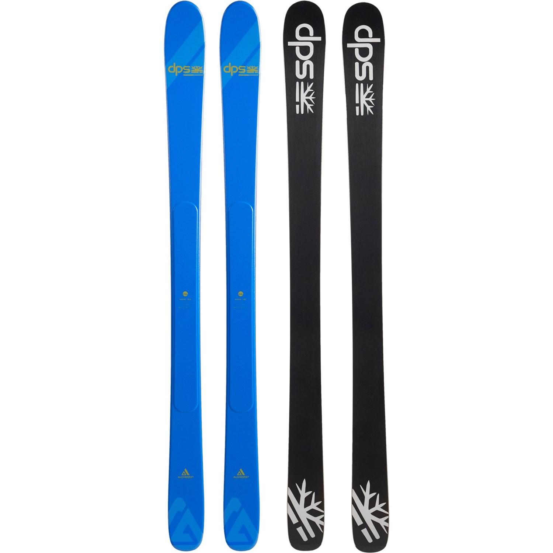 DPS Alchemist Uschi A82 Alpine Skis (Factory 2nds)