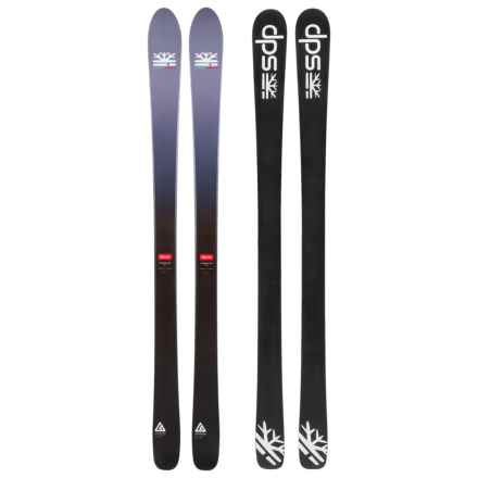 DPS Cassiar 82 Foundation Alpine Skis in See Photo - 2nds