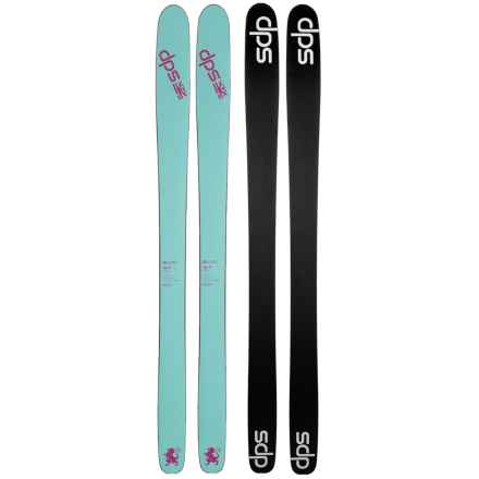 DPS Nina 99 Alpine Skis (For Women) in See Photo - 2nds