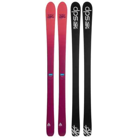 DPS Uschi 82 Alpine Skis (For Women) in See Photo - 2nds