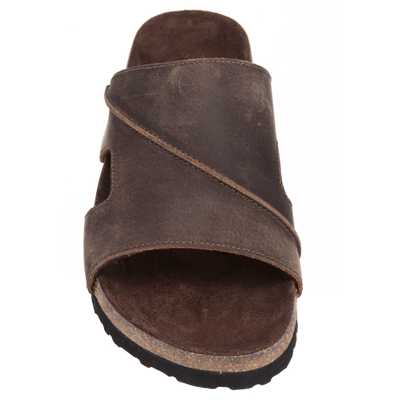 c2879fa7c7 Dr. Scholl's Cork Footbed Sandals (For Men) - Save 44%
