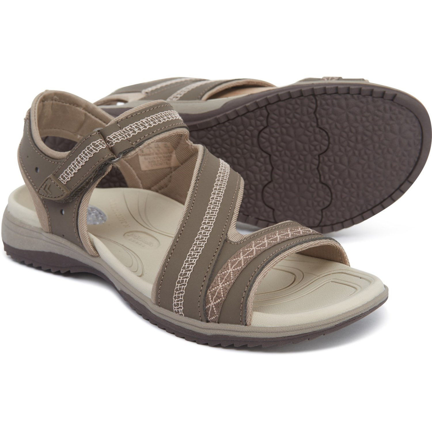 775eb2bebf3 Dr. Scholl's Dynomite Sandals - Leather (For Women)