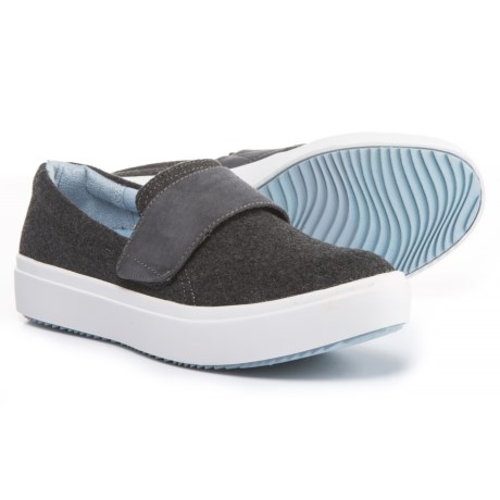 Dr. Scholl's Fabric Band Sneakers - Slip-Ons (For Women)