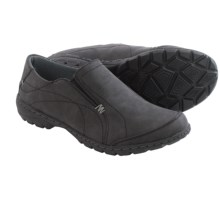 Dr. Scholl's Hadley Shoes - Slip-Ons (For Women) in Black - Closeouts
