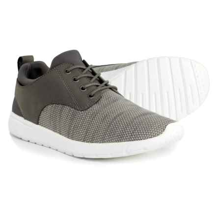 Dr. Scholl's Knit Sneakers (For Men) in Grey - Closeouts