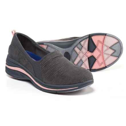 Dr. Scholl's Slip-On Shoes (For Women) in Grey - Closeouts