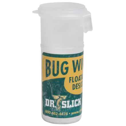 Dr. Slick Co. Bug Wick Fly Desiccant - 1 oz. in See Photo - Closeouts