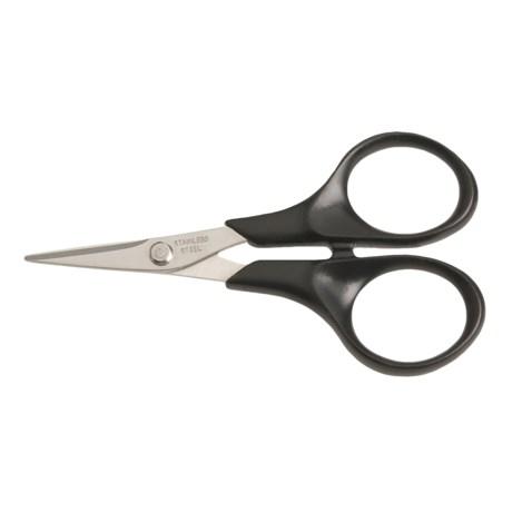 "Dr. Slick Company 4"" Braid Scissor"