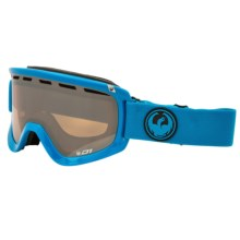 Dragon Alliance D1 Ski Goggles in Azure/Ionized - Closeouts