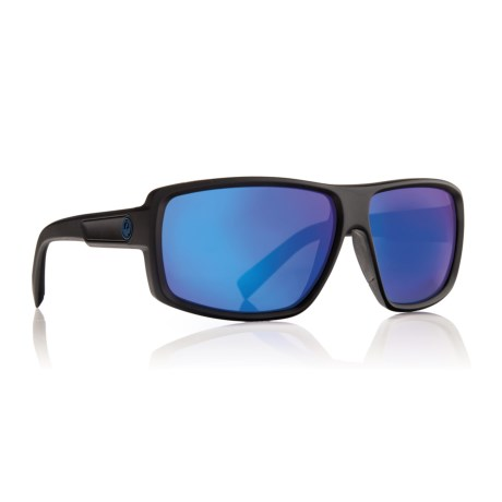Dragon Alliance Double Dos Sunglasses Ion Lenses
