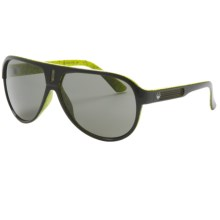 Dragon Alliance Experience II Sunglasses in Acid Splatter/Grey - Closeouts
