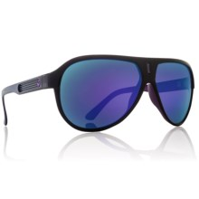 Dragon Alliance Experience II Sunglasses in Jet Purple/Purple Ion - Closeouts