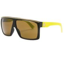 Dragon Alliance Fame Sunglasses in Jet Acid/Bronze - Closeouts