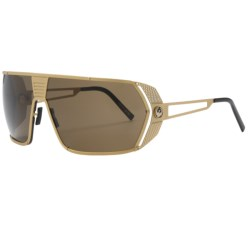 Dragon Alliance Machine Sunglasses in Gold/Bronze