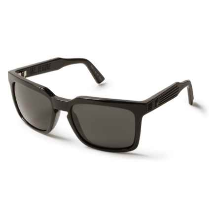 Dragon Alliance Mr. Blonde Sunglasses in Jet Grey - Closeouts