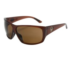 Dragon Alliance Recruit Sunglasses in Coffee/Bronze - Closeouts