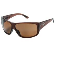 Dragon Alliance Recruit Sunglasses - Polarized in Coffee/Bronze - Closeouts