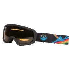 Dragon Alliance Rogue Snowsport Goggles in Powder/Amber