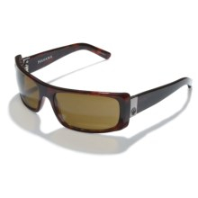 Dragon Optical Havana Sunglasses  in Tortoise/Bronze - Closeouts