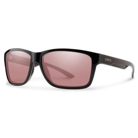 Drake ChromaPop(R) Sunglasses - Polarized, Photochromic