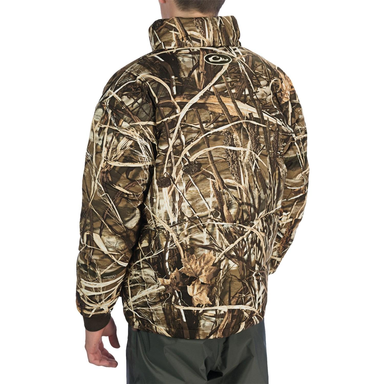 Drake Lst Down Coat For Big Men 7904a Save 30