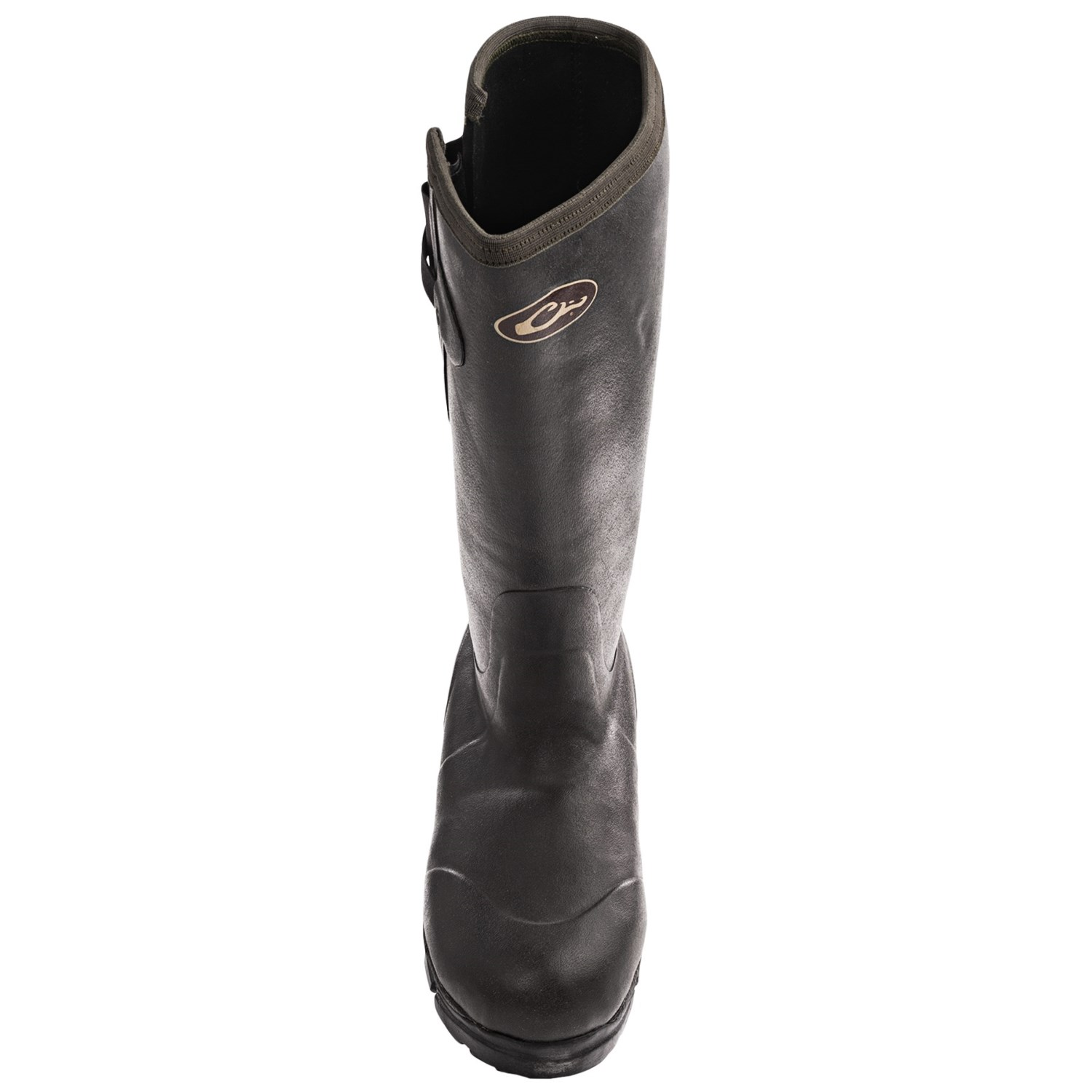 lst knee high mudder rubber boots for 6919g