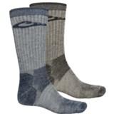 Drake Merino Wool Boot Socks - 2-Pack, Crew (For Men)