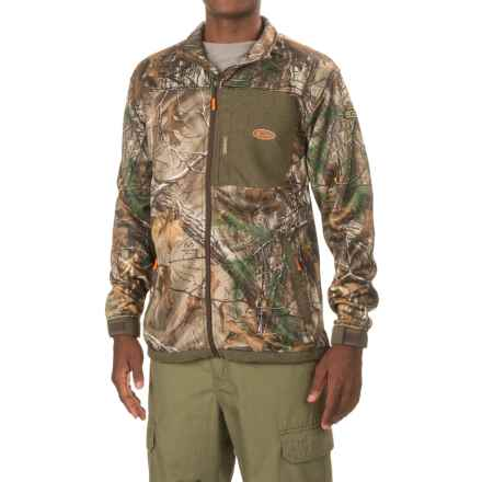 Drake Non-Typical Endurance Jacket (For Men and Big Men) in Realtree X-Tra - Closeouts