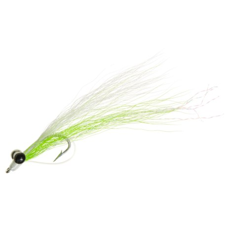 Dream Cast Deep Minnow Flies Dozen