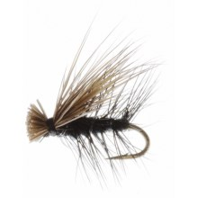 Dream Cast Elk Caddis Dry Fly - Dozen in Tan - Closeouts