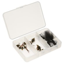 Dream Cast Genesis Nymph Assorted Flies - 15-Piece in See Photo - Closeouts